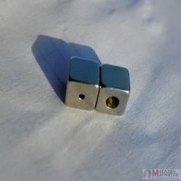 6х6х6 -1/2.5 - Крепежный Магнит