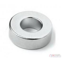 Ø D19 - 9,5 х H6,4 mm - Магнит Кольцо