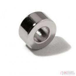 Ø D8 - 5 х H5 mm - Магнит Кольцо