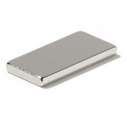 15 x 10 x 2 mm - Прямоугольный магнит