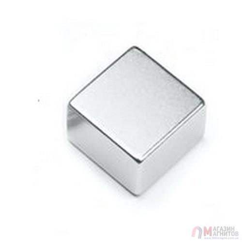 40 x 40 x 10 mm - Квадратный Магнит