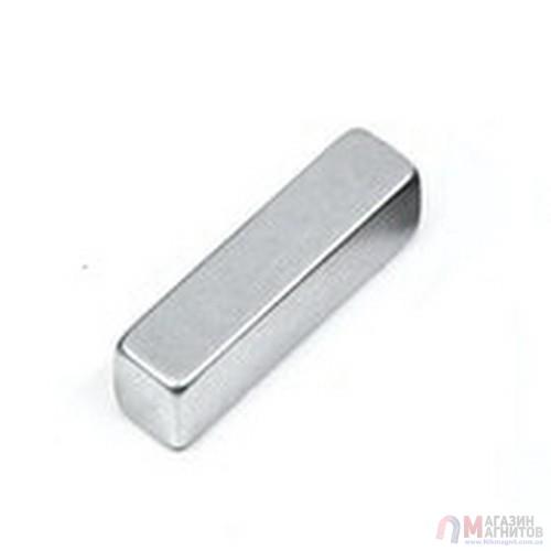 30 x 5 x 5 mm - Прямоугольный магнит