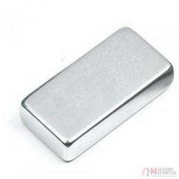 30 x 15 x 5 mm - Прямоугольный магнит