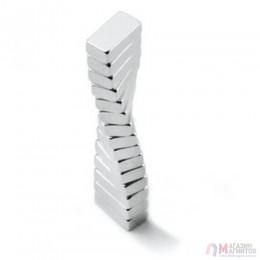 5 x 1,5 x 1mm - Прямоугольный магнит