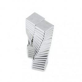 15 x 15 x 3 mm - Квадратный Магнит