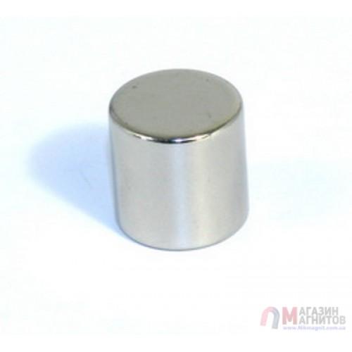 Ø D7 mm x H6 mm - Магнит Шайба