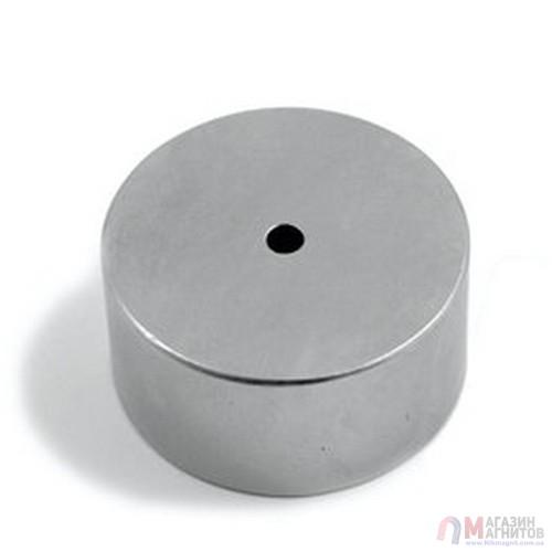 Ø D45 - 6 х H25 mm