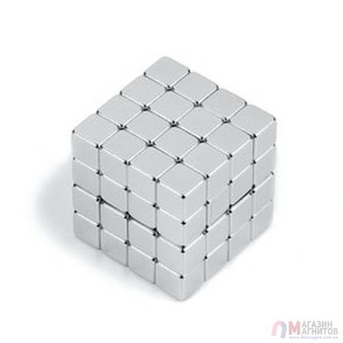 Куб 5 x 5 x 5 mm